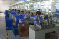 Pressure Gauge Production line